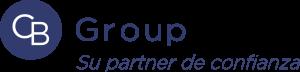 Logo CB Group